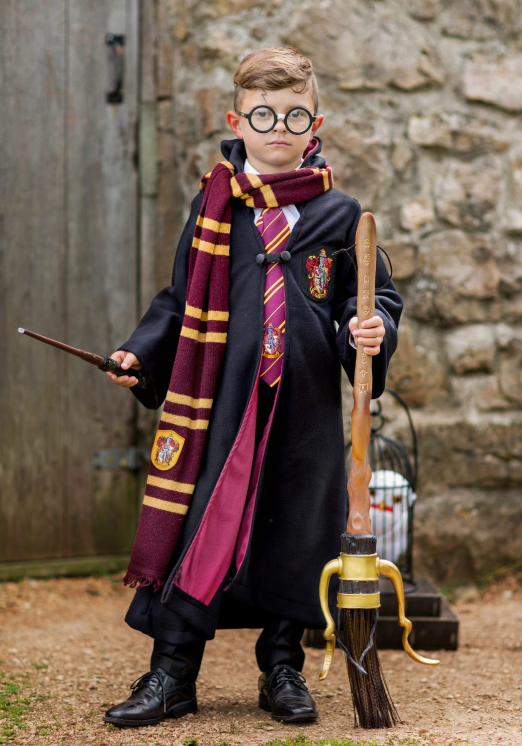 Harry-Potter-Cast2 Top 10 Teenagers Halloween Costumes Trends