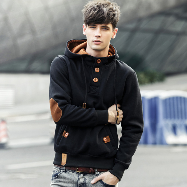Hoodies1 Next 8 Hottest Menswear Trends for Winter 2017