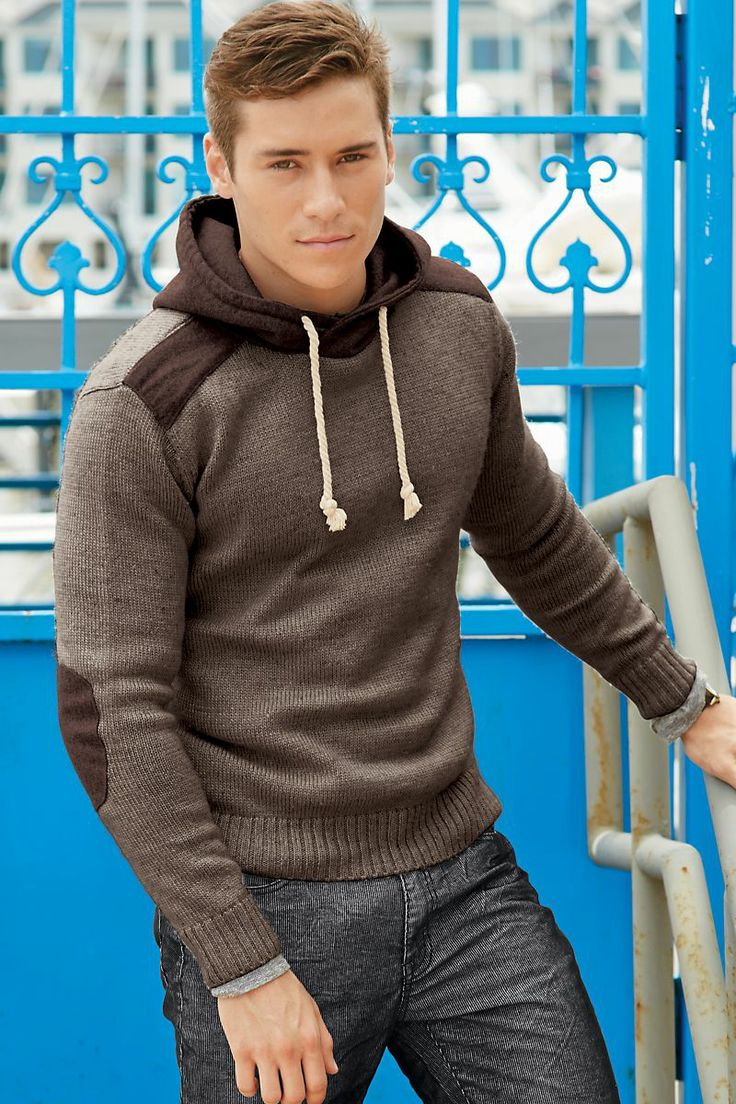 Hoodies2 Next 8 Hottest Menswear Trends for Winter