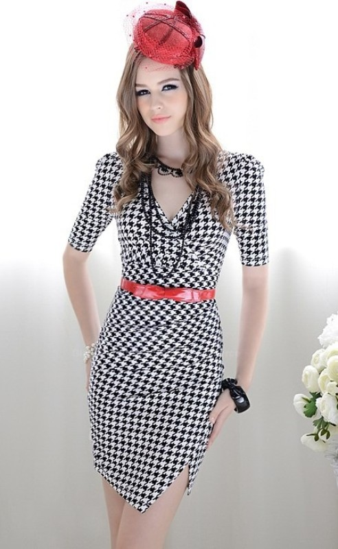 Houndstooth-Patterns 14+ Latest Print Trends for Women in 2020