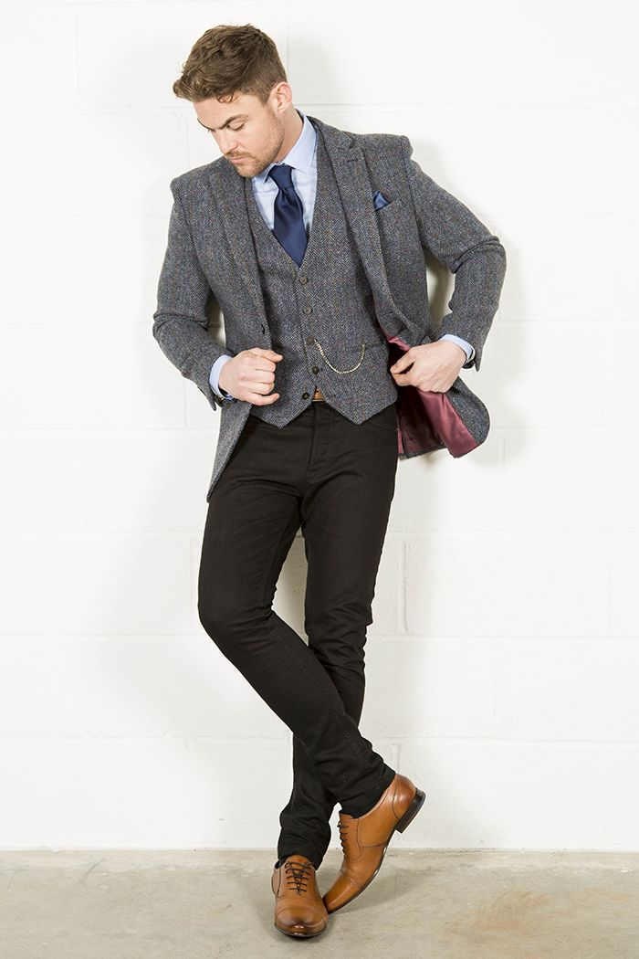 Jackets2 6 Trendy Weddings Outfit Ideas for Men