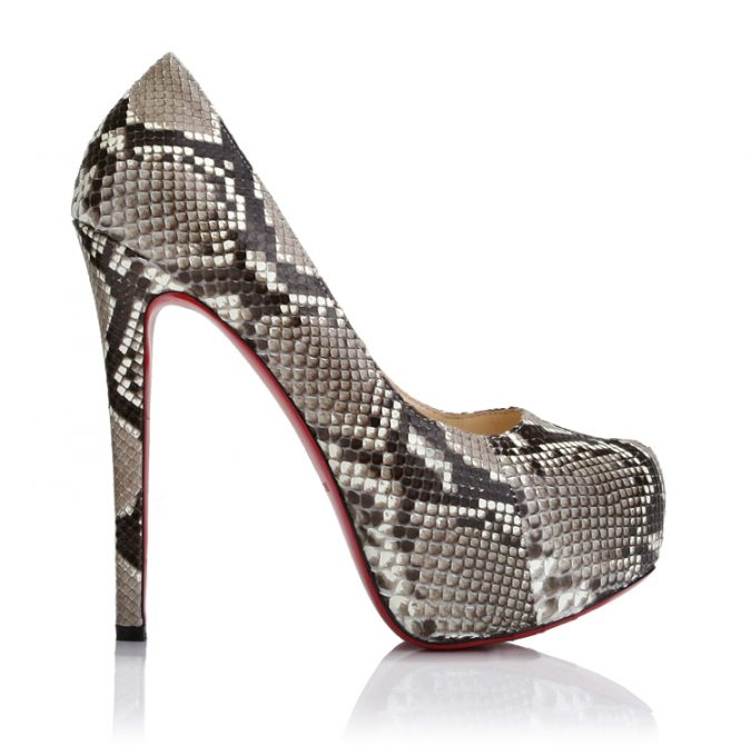 Kirsten-python-pump-675x671 5 Upcoming Shoes Trends for Women in 2020