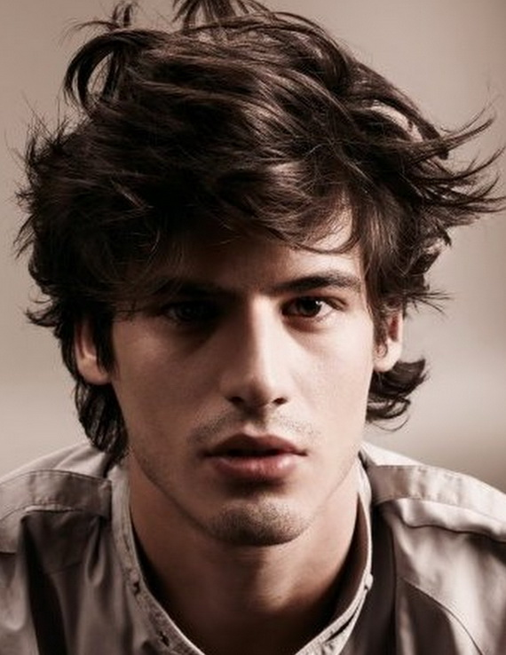 Layered-Haircuts-2012-for-Men_49 6 Hottest Hairstyles for Men in 2020