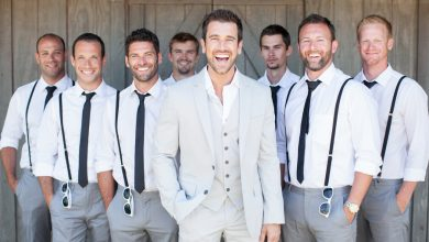 Photo of 6 Elegant Weddings Outfit Ideas for Men in 2020