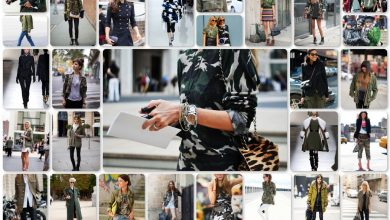 Photo of Top 5 Elegant Military Clothing Trends of 2020