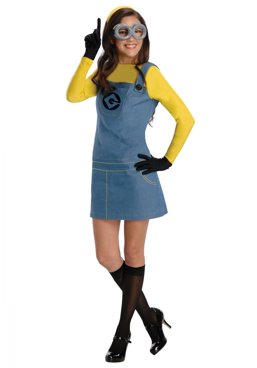 Minions2 Top 10 Teenagers Halloween Costumes Trends