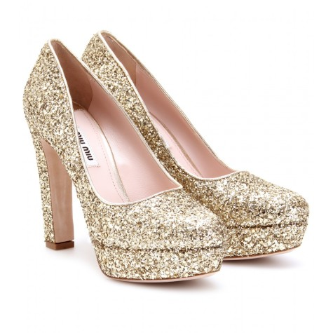 MiuMiu-golden-shoes-475x475 Stop Here ! Know How To Select The Best Golden And Silver Jewelry For Different Occasions ?