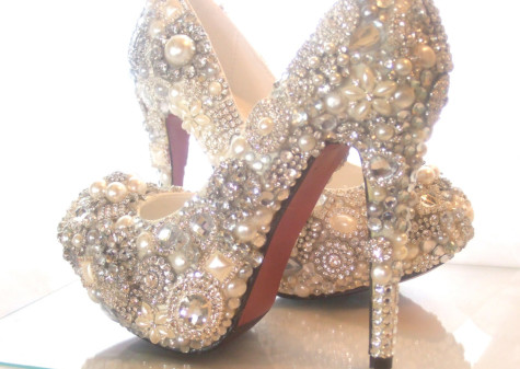MiuMiu-golden-shoes6-475x337 Stop Here ! Know How To Select The Best Golden And Silver Jewelry For Different Occasions ?