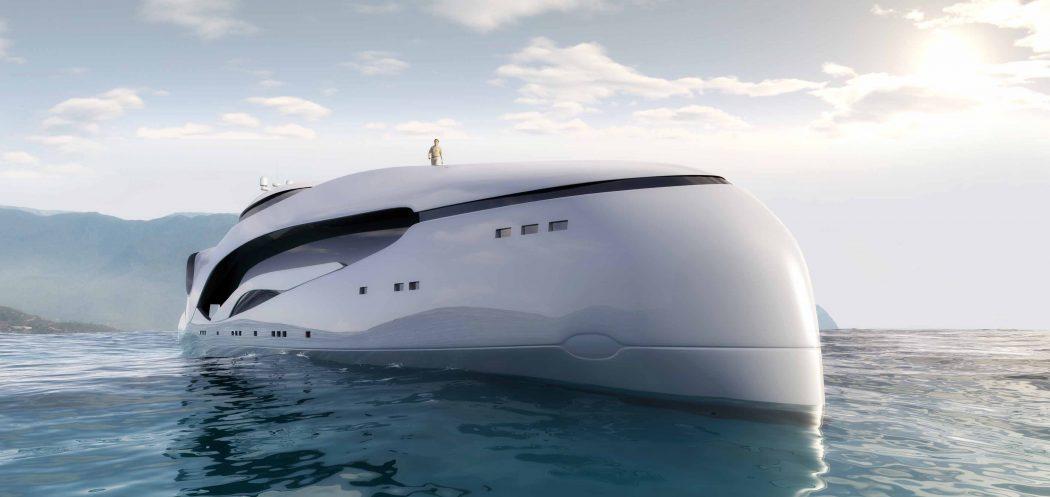 Oculus-05- Top 10 Craziest Future Boat Designs
