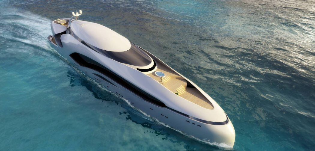 Oculus_Isometric_01_ Top 10 Craziest Future Boat Designs