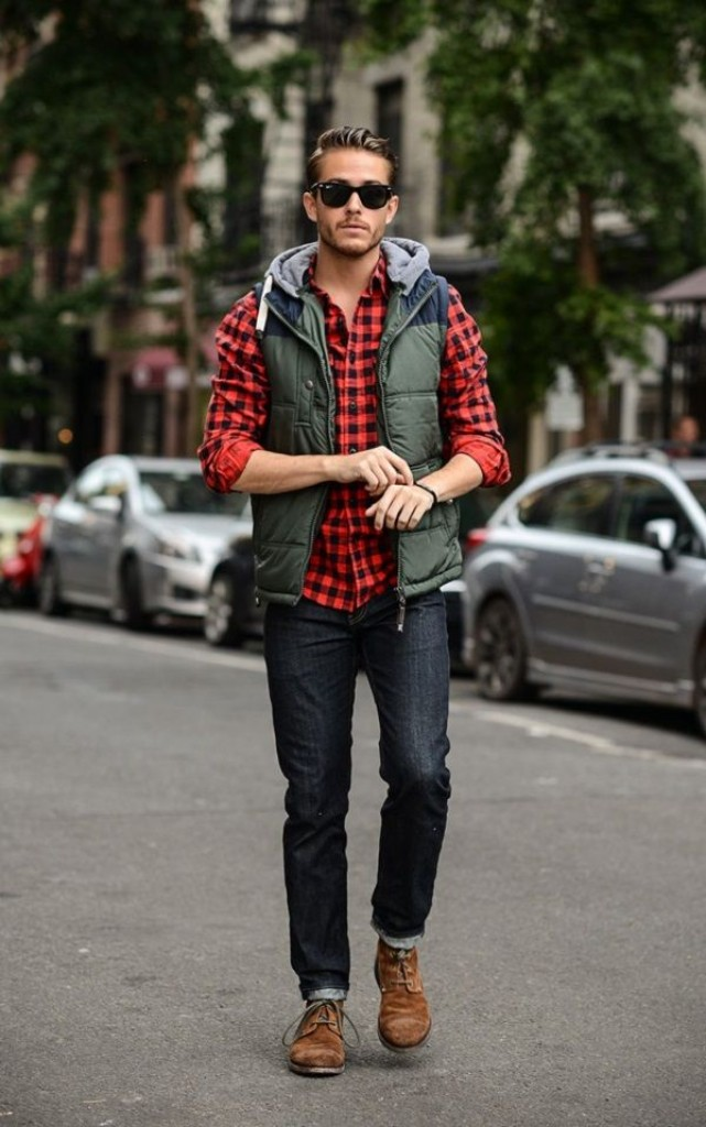 Patterned-shirt1 Next 8 Hottest Menswear Trends for Winter