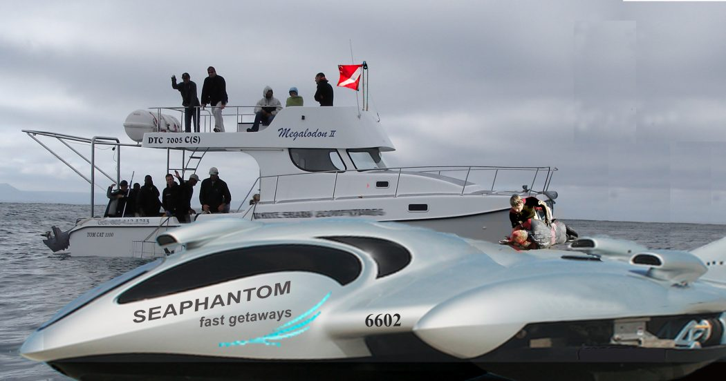 Phantom54_Version9_Dive_Boat Top 10 Craziest Future Boat Designs