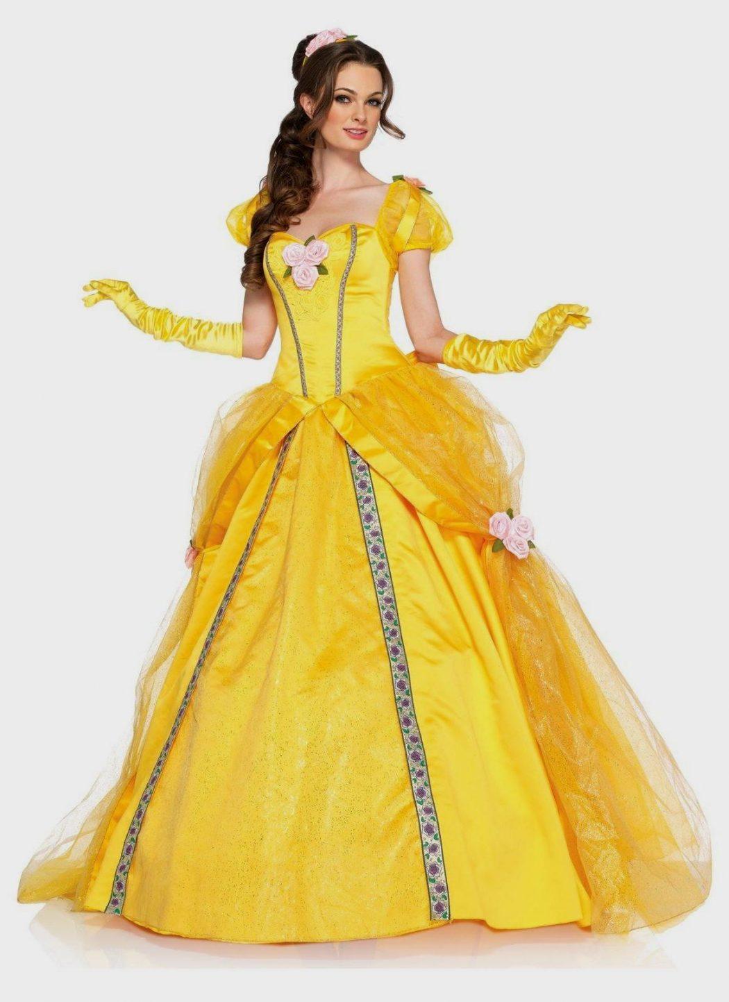 Princess1 Top 10 Teenagers Halloween Costumes Trends in 2017