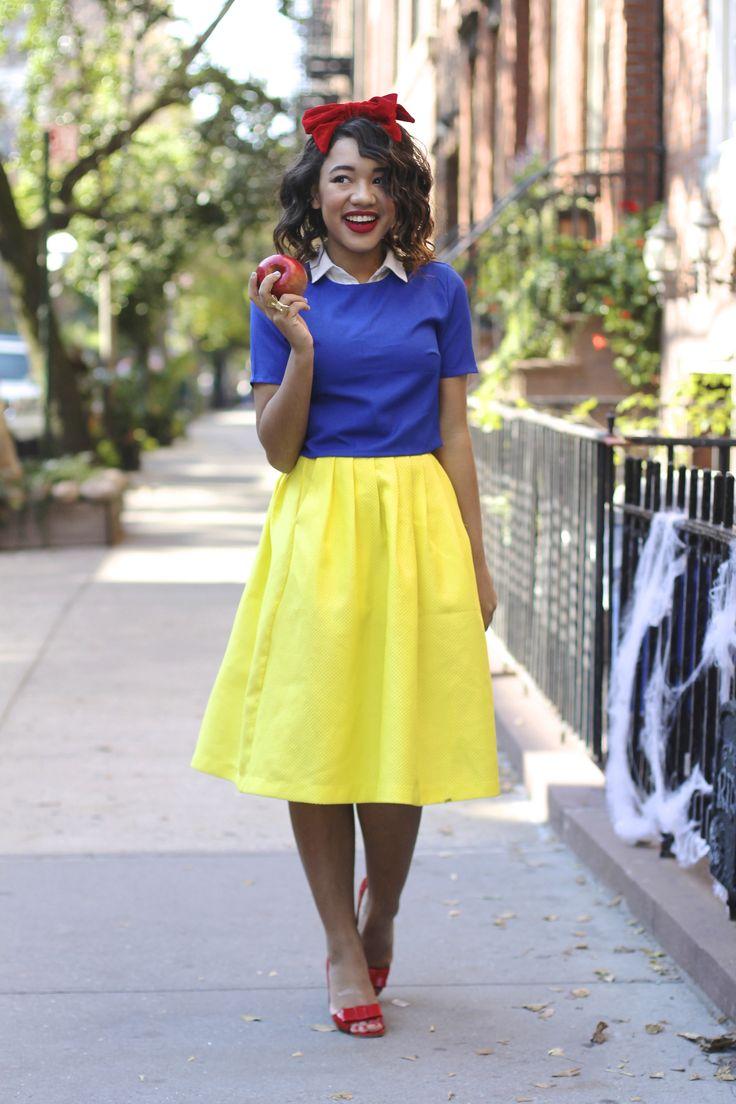 Princess2 Top 10 Teenagers Halloween Costumes Trends