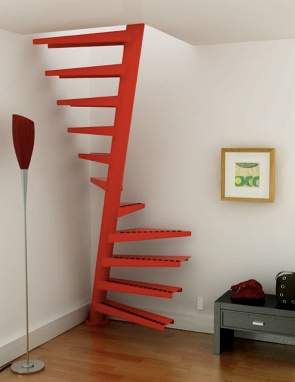 Staircase-Design-Ideas-10 61 Fabulous Staircase Design Ideas for a Catchier Home