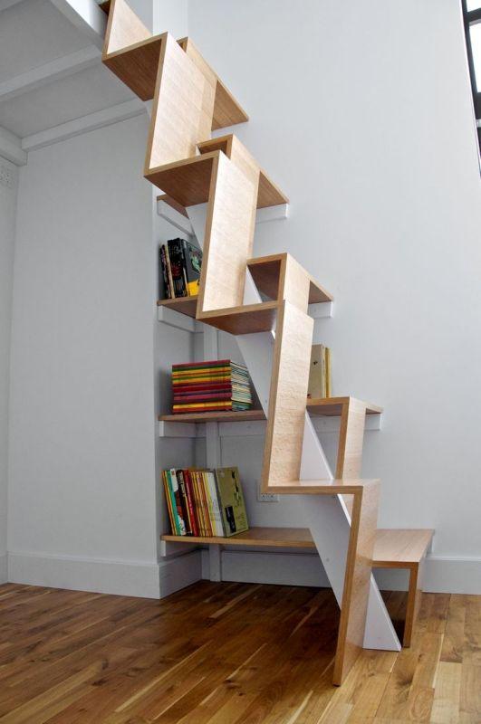 Staircase-Design-Ideas-17 61 Fabulous Staircase Design Ideas for a Catchier Home