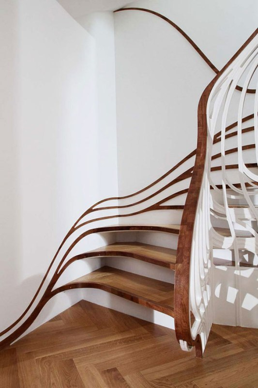 Staircase-Design-Ideas-2 61 Fabulous Staircase Design Ideas for a Catchier Home
