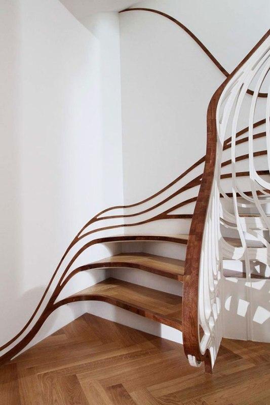 Staircase-Design-Ideas-2 61 Fabulous Staircase Design Ideas for a Catchier Home