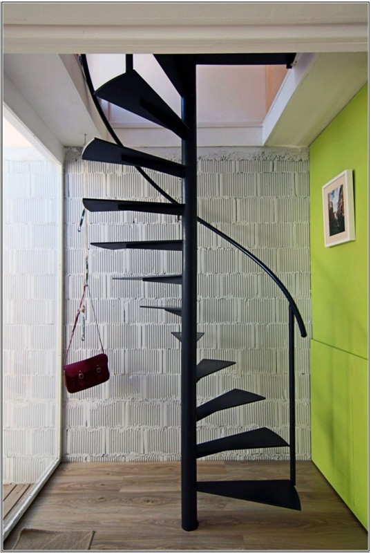Staircase-Design-Ideas-24 61 Fabulous Staircase Design Ideas for a Catchier Home
