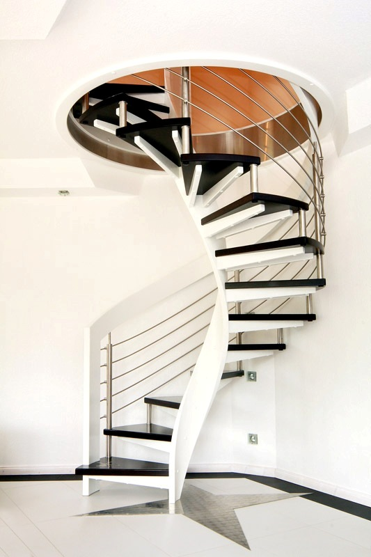 Staircase-Design-Ideas-25 61 Fabulous Staircase Design Ideas for a Catchier Home