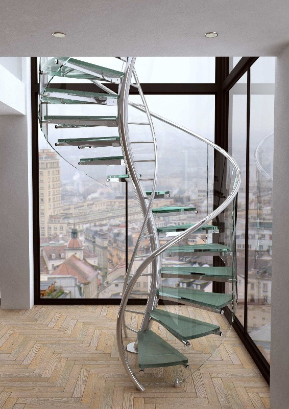 Staircase-Design-Ideas-27 61 Fabulous Staircase Design Ideas for a Catchier Home