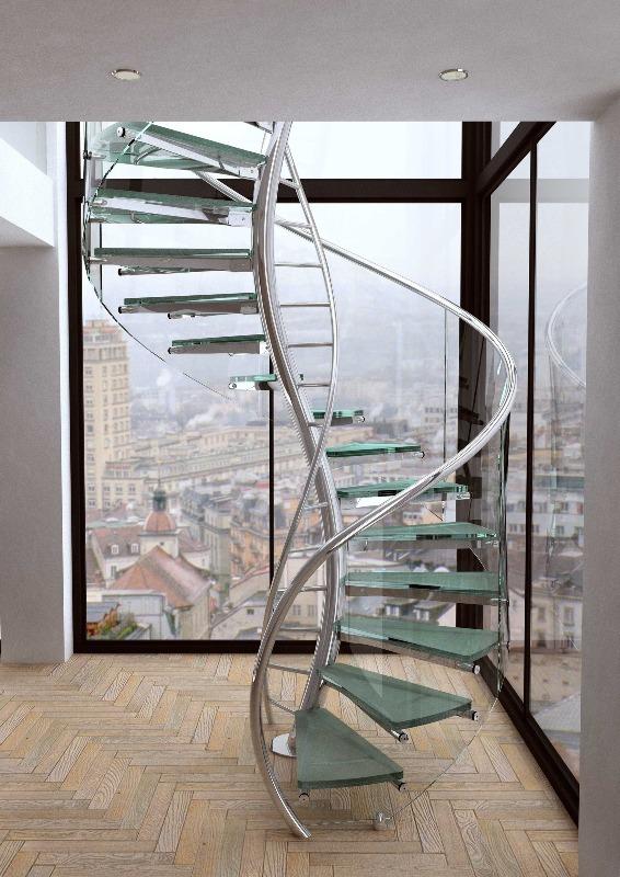 Staircase-Design-Ideas-27 61 Fabulous Staircase Design Ideas for a Catchier Home