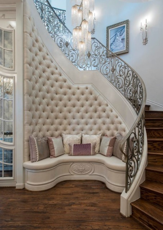 Staircase-Design-Ideas-3 61 Fabulous Staircase Design Ideas for a Catchier Home