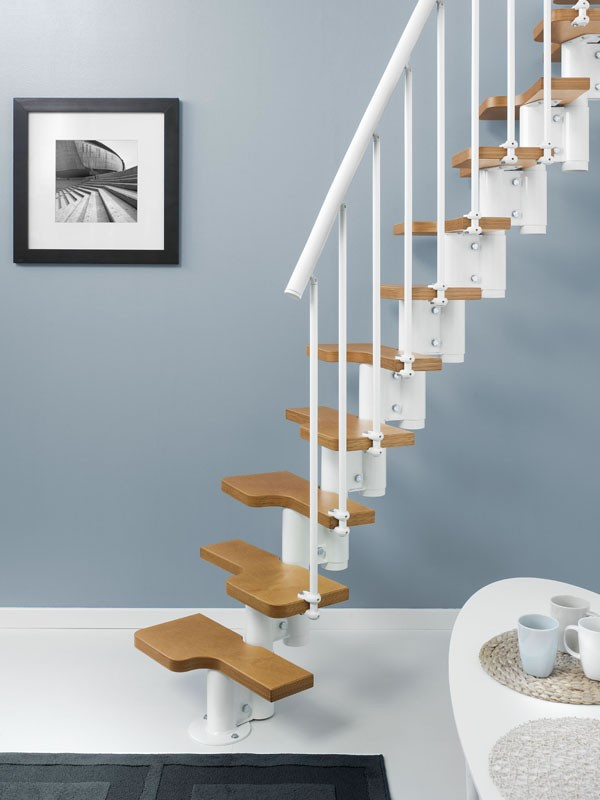 Staircase-Design-Ideas-32 61 Fabulous Staircase Design Ideas for a Catchier Home