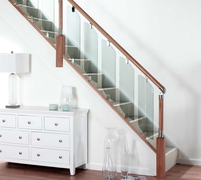 Staircase-Design-Ideas-38 61 Fabulous Staircase Design Ideas for a Catchier Home