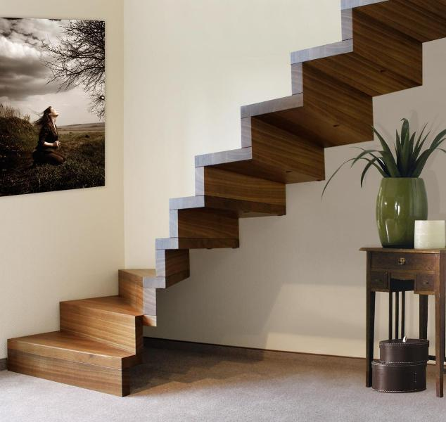 Staircase-Design-Ideas-39 61 Fabulous Staircase Design Ideas for a Catchier Home