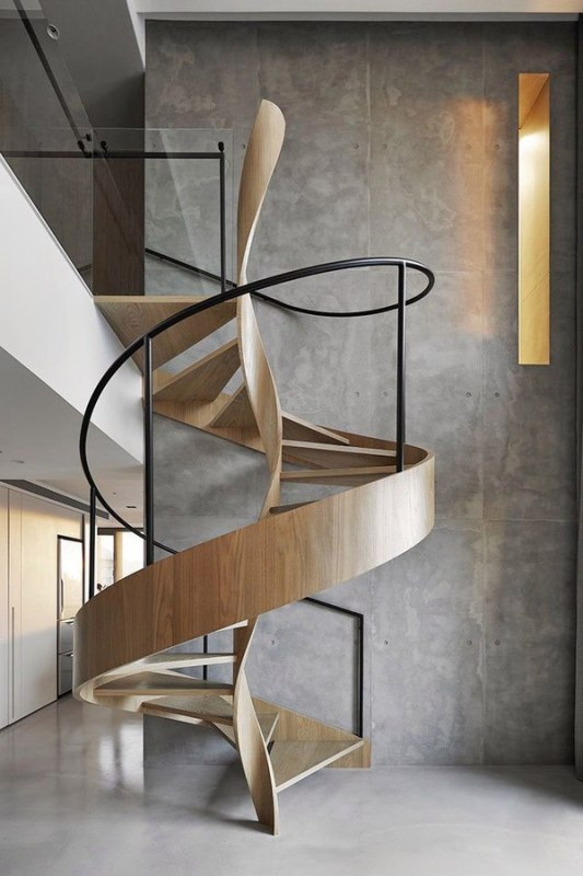 Staircase-Design-Ideas-4 61 Fabulous Staircase Design Ideas for a Catchier Home
