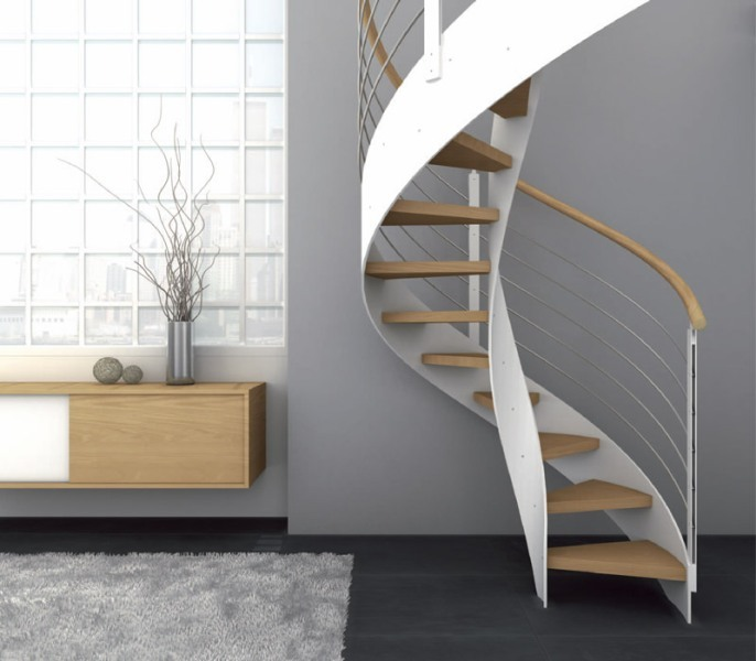 Staircase-Design-Ideas-42 61 Fabulous Staircase Design Ideas for a Catchier Home