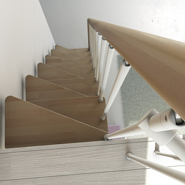 Staircase-Design-Ideas-43 61 Fabulous Staircase Design Ideas for a Catchier Home