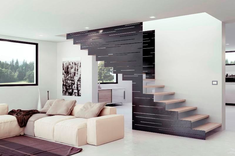 Staircase-Design-Ideas-44 61 Fabulous Staircase Design Ideas for a Catchier Home
