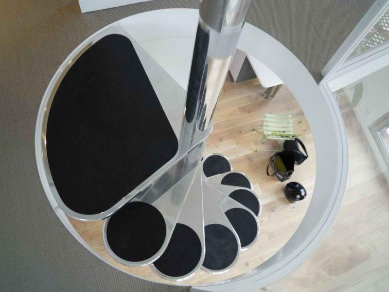 Staircase-Design-Ideas-47 61 Fabulous Staircase Design Ideas for a Catchier Home