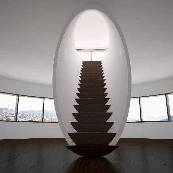 Staircase-Design-Ideas-48 61 Fabulous Staircase Design Ideas for a Catchier Home