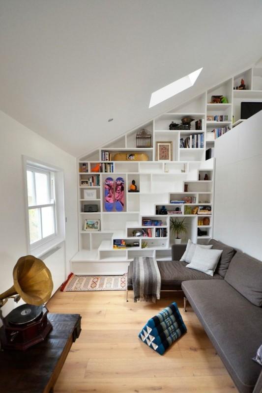 Staircase-Design-Ideas-50 61 Fabulous Staircase Design Ideas for a Catchier Home