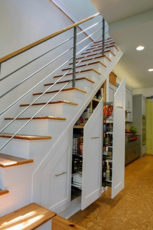 Staircase-Design-Ideas-52 61 Fabulous Staircase Design Ideas for a Catchier Home