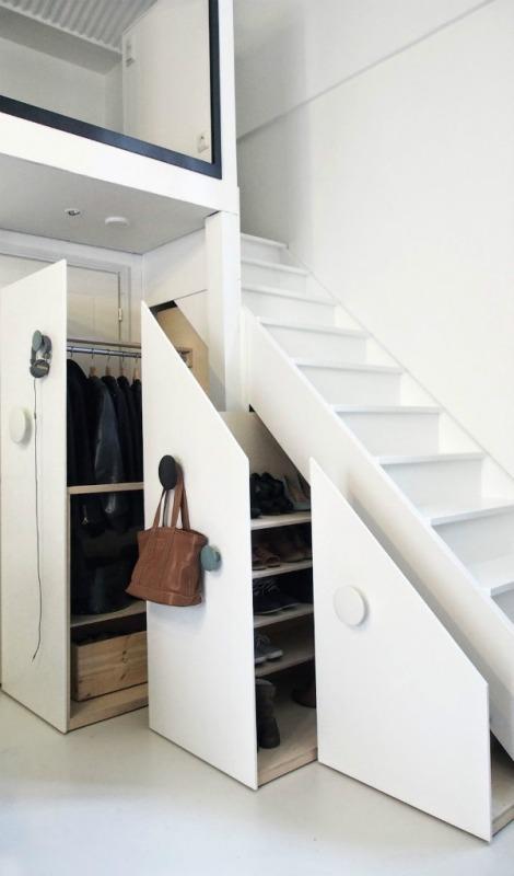 Staircase-Design-Ideas-53 61 Fabulous Staircase Design Ideas for a Catchier Home
