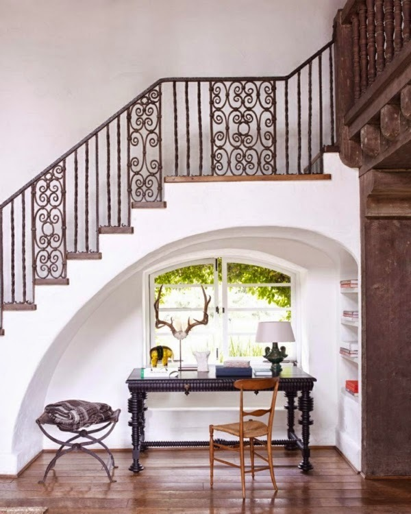 Staircase-Design-Ideas-56 61 Fabulous Staircase Design Ideas for a Catchier Home