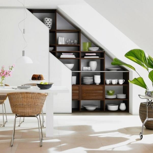 Staircase-Design-Ideas-57 61 Fabulous Staircase Design Ideas for a Catchier Home