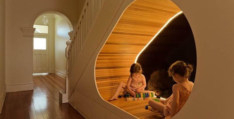 Staircase-Design-Ideas-59 61 Fabulous Staircase Design Ideas for a Catchier Home