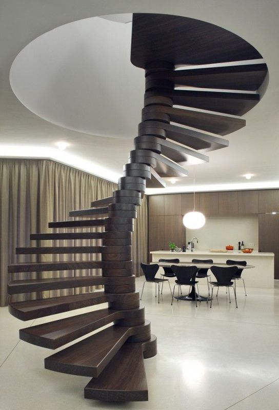 Staircase-Design-Ideas-6 61 Fabulous Staircase Design Ideas for a Catchier Home