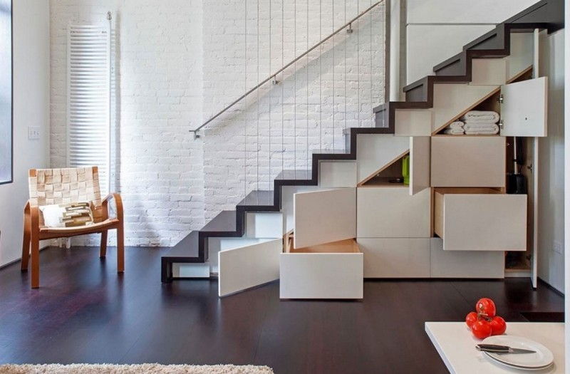 Staircase-Design-Ideas-60 61 Fabulous Staircase Design Ideas for a Catchier Home