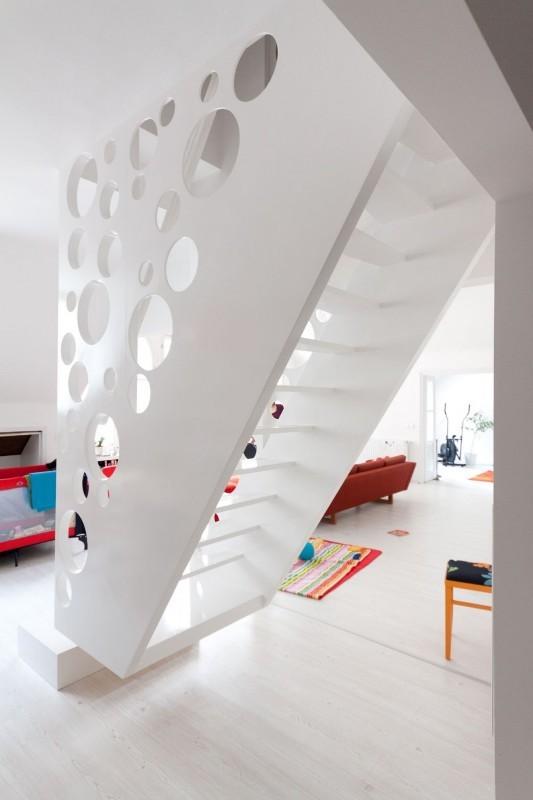 Staircase-Design-Ideas-7 61 Fabulous Staircase Design Ideas for a Catchier Home