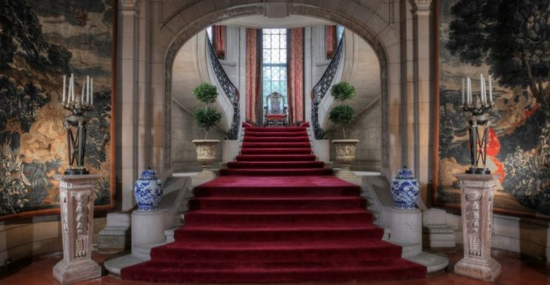 Photo of 61 Fabulous Staircase Design Ideas for a Catchier Home