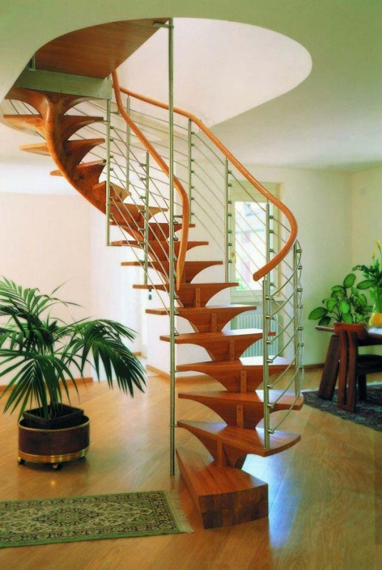 Staircase-Design-Ideas-8 61 Fabulous Staircase Design Ideas for a Catchier Home