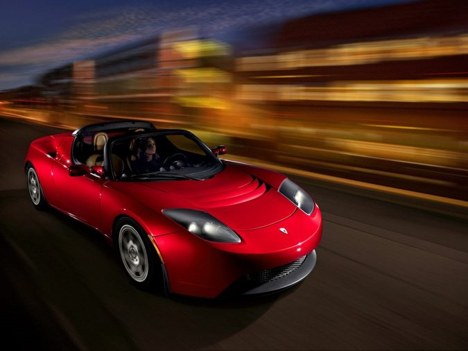 Tesla-Roadster-675x506 Future Car Designs That Will Blow Your Mind
