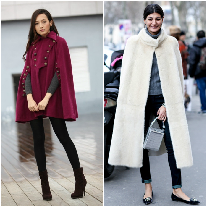 The-Campaign-Of-Capes2 8 Main Winter & Fall Jackets & Coats Trends in 2020