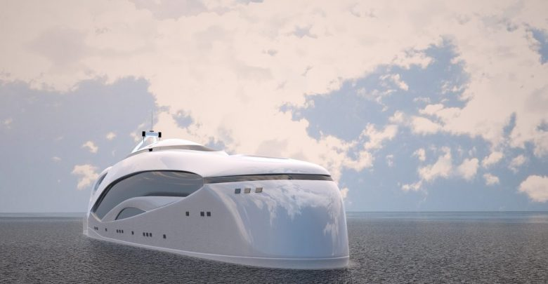 Photo of Top 10 Craziest Future Boat Designs